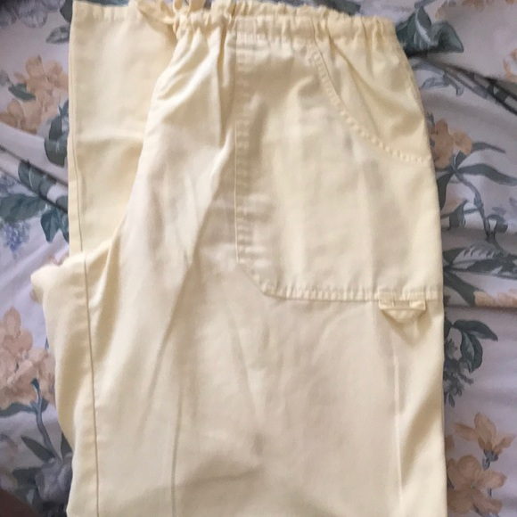 SB Scrub Scrub Pants Size Medium